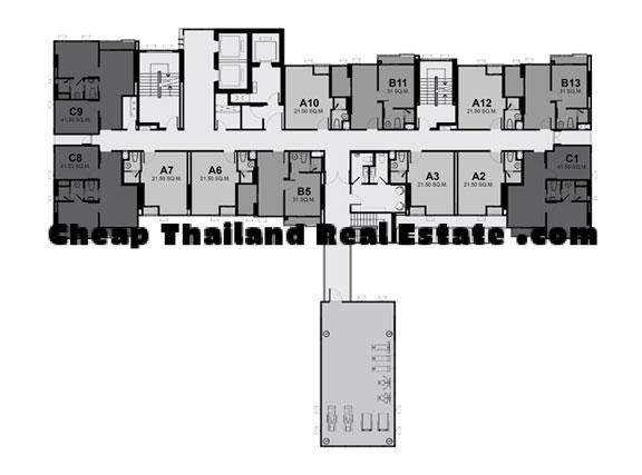10. Floor Plan 8th Fl