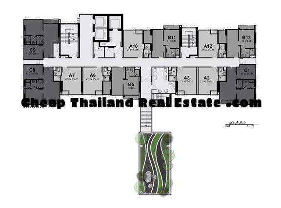 11. Floor Plan 9th Fl