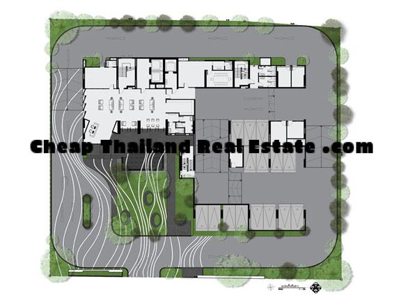 8. Floor Plan G.Fl